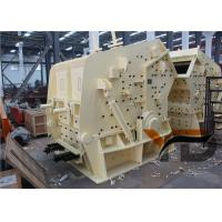 China High Capacity Double Rotor Impact Crusher For Limestone Crushing Plant on sale