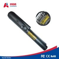 Handy Structure Handheld Body Scanner Detector For Public Security Equipment Manufactures