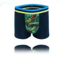 Best quality 1 piece a lot printing style men underwear boxer shorts cuecas boxer calvin Manufactures