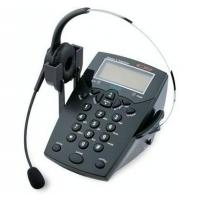 China Voice Recorder   Caller ID Telephone with Telephone Headphone call center on sale
