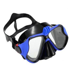 Adult Scuba Anti Fog Scuba Mask , Swimming Mask With Nose CoverCustomize Logo Manufactures