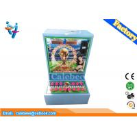 Arcade Africa coin vending casino desktop arcade game machine coin operated casino gambling machine Manufactures