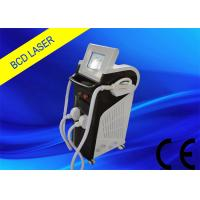 Elight + IPL Beauty clinic use Skin Care IPL Beauty Machine 640nm For Hair Removal Manufactures