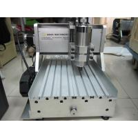 3020 800w New/used cnc router sale mini cnc kit Manufactures