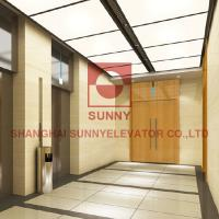 Small Machine Room Elevator Manufactures