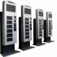 Public Chargers for Li-ion Cell Phone Batteries Manufactures