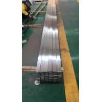 SUS201 Stainless Steel Flat Bar Bright Surface 1mm 2mm Thickness Steel Bar Manufactures
