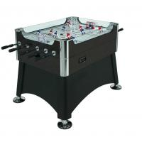 Deluxe 45 Inches Rod Hockey Table Stick / Ice Hockey Table With Electronic Scorer Manufactures