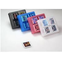 China Plastic Folding 28 in 1 Nintendo Switch Parts Game Card Case Box / Video Game Card Container on sale