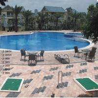 Wall-hanging pipeless swimming pool equipment Manufactures