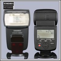 Yongnuo YN-568EX for Canon, HSS Flash Speedlite for 5DIII 5DII 5D 7D 60D 50D 650D  Manufactures