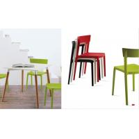 stackable office meeting chair/stackable fastfood chair/stackable hotel event chair