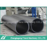Customized Color PVC Plastic Pipe Manufacturing Machine 630mm Big Diameter Manufactures