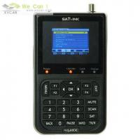 Satlink WS-6906 DVB-S FTA Digital Satellite Finder Meter Manufactures