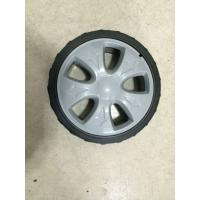 8x2 Wheels for hand push lawn mower garden tools Manufactures