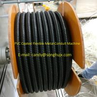Vacuum jacketed flexible metal conduits Extrusion Line Manufactures