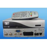 China Dreambox Dm500s, Linux Digital Satellite Receiver, Suitalbe for Worldwide on sale