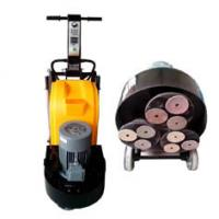 Single Phase Planetary System Floor Polishing Machine 60 HZ For American Market Manufactures