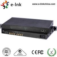 8 Port Actiontec Ethernet Over Coax Adapter Kit Converter For IP Surveillance Over Coaxial Cable Manufactures