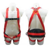 Safety Harness - 1 D Ring, Model# DHQS059 Manufactures