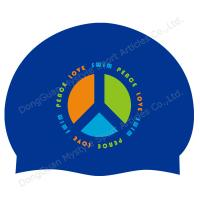 Cheap Custom Silicone Swim Cap Manufactures