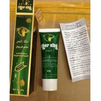 Tiger King Male Enhancement Cream , Healthy Herbal Sex Delay Cream Manufactures