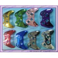 China Xbox ONE Controller Faceplate electroplating Microsoft Xbox ONE repair parts on sale