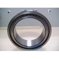 Eccentric Cylindrical Roller Thrust Bearings , 1007 Excavator Cylindrical Roller Bearing Manufactures