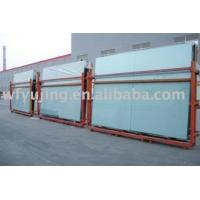 China Clear Sheet Glass wholesale