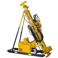 High Performance UX1000 Underground Core Drill Rig With 75KW / 1450RPM Motor Manufactures