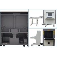 X-RAY luggage scanning machine/ airport x ray luggage scanner