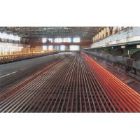 Custom Rolling Mill Equipment , Carbon Steel Rebar Equipment Manufactures