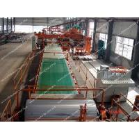 China Fiber Cement Board Machine on sale