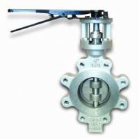 150 LB Flanged Wafer Type Alloy Steel Butterfly Valves,High Performance Butterfly Valves Manufactures