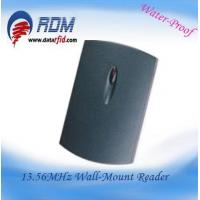 China RFID 13.56MHz Access Control Card Reader  ISO14443A,B,15693 on sale