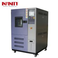 Thermal Shock Environmental Test Chambers Constant Temperature Humidity Chamber Manufactures