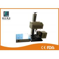 Motorcycle Part Marking Machines , Portable Pneumatic Name Plate Engraver Machine Manufactures