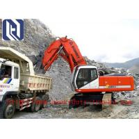 XE 200D XCMG Hydraulic Crawler Excavator With 21T Weight And 0x3M3 Bucket Capacity Weichai Engine Manufactures