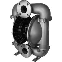 High Pressure Air Operated Diaphragm Pump Resolve Numerous Problems Manufactures