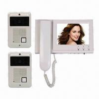 China Intercom System, Compatible with Commax Video Door Phones on sale