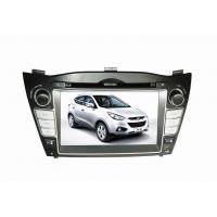 China For HYUNDAI IX35 2010-2012, 7 Inch HR USB RCA Hyundai Car DVD Player with Bluetooth DR7255 on sale