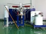China H type Impulse current test system on sale