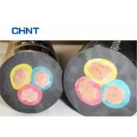China Low Voltage Rubber Insulated Power Cables High Performance General Purpose on sale