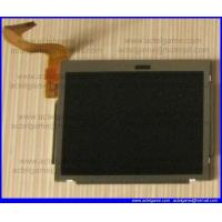 NDSi Top LCD Screen Nintendo NDSI repair parts Manufactures
