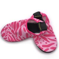 Soft Durable Water Sport Shoes Comfortable Elastic MaterialFor Yoga Exercise Manufactures