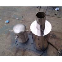 Large  Water Fountain Nozzles Fire Spray Fountain Nozzles Manufactures