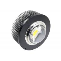 Buy cheap High Efficiency Cree LED Grow Lights , 100w Cob Grow Light With Ideal Holder from wholesalers