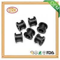 NBR Oil-waterproof Rubber Suspension Bushings Electrical Insulation Manufactures