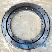 RE25025UUCC0P5 RE25030UUCC0P5 RE25040UUCC0P5 Radar Harmonic Drive Customed Industrial Reducers Crossed Roller Bearing Manufactures
