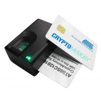 China Contact IC Chip Smart Card/Blank IC Card/ISO7816 IC Card/IC Memory Card/IPL IC Card on sale